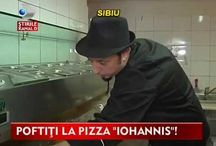 Pizzeria Vicini