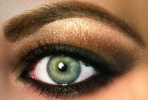 I love makeup / by Shelia Benjamin