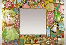 Personal-Mosaics / by Lely Kuty