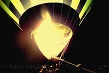 Balloons / by Karla E
