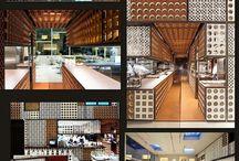 cobogo / Cobogó na decoração e na arquitetura.  Confira as novidades no blog: www.fattoarquitetura,wordpress.com