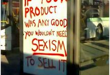 What is this world we are living in... / gender, society, inequality, feminism, ethics, questions