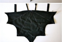 bat costum