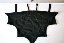 bat costum