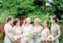 Wedding Planning - Bridesmaids