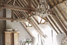 Interiér de l´Art - First / Francouzský venkov - Provence