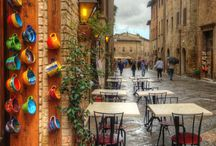 Under the Tuscan Sun ❤