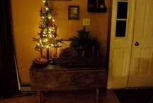 Decorations at my house / by Naomi Nieser-Allen