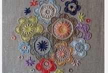 embroidery etc