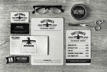 Business Cards / by Ade Chong