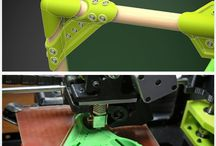 3d printing out