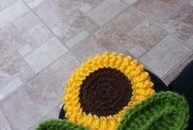 el emeği göz nuru / Crochet, knitting