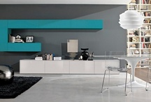 soluzione / different furniture companies