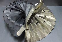 Basic Design - Paper Folding