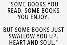 Reading / Books... books... books