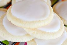 Cookies / Cookies etc.