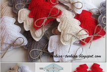 Crochet ♡ Patterns | Christmas