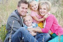 family photos. / by Rachel Vitale
