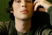 In which I devote an entire pinboard to Cillian Murphy / by Letha Colleen