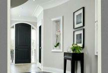 interior design and I