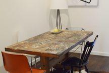 feel dining room