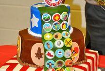 Celebratory Foods