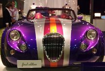 Cool Cars et alia....