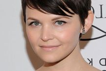 Short Pixie Hairstyles / Pictures of short hairstyles/haircuts that I have had and that I want to get in the future. / by Tierny Garrison