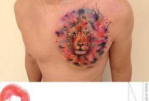 Tattoo Ideas / by Morgan Johnson