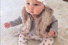 Fashion for Lyla