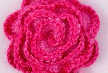 crocheting / by Karen Knechtel