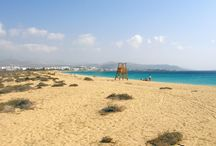 5 Days in Naxos / It may seem enough to lay under the Mediterranean sun and dive in the cool blue of the Aegean, but this can hardly be described as vacation in Naxos. Read more about what to do in Naxos here: http://goo.gl/DPhYxp