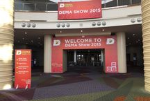 DEMA 2015 / The largest trade-only event in the world for companies in the scuba diving industry!