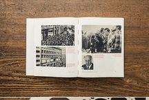 Libros - Diseño editorial