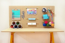Playful Learning spaces / by Jodie Kleinschmidt