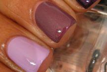 nails / by Kim Telegrafo