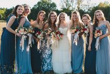 Wedding Bridesmaids / by Musket87