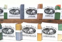Soaps / Our Handmade Soap Collections