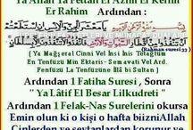 Dini Dualarim