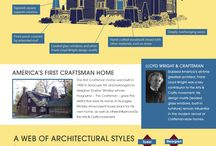 ARCHITECTURE - Craftsman