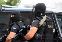 Μεγάλες Αστυνομικές επιχειρήσεις στη Δυτική Θεσσαλονίκη και στο κέντρο της πόλης