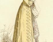 Old fashion dress hat