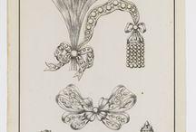 Эскизы, рисунки, ювелирный дизайн