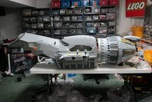 Lego fandom