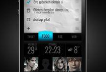 mobil design