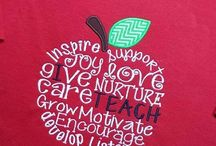Gramme's House - Teacher Gifts / by Gramme's House