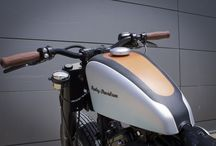 Reservoir moto
