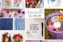 Clique Kits June 2017-Aquarelle