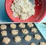R - Healthy Sweet Treats