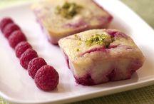 Dessert Healthy